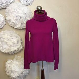 Diane von Furstenberg Sweaters - DIANE VON FURSTENBERG Havsis Bis Turtleneck Sweate